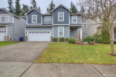 Puyallup Single Family Home For Sale: 18604 111th Ave E