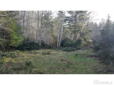 Shelton WA Residential Lots & Land For Sale: $95,000