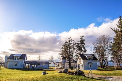 Point Roberts Residential Lots & Land For Sale: 2145 Seabright Lp