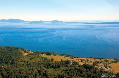 Point Roberts Residential Lots & Land For Sale: 2137 Seabright Lp