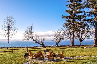 Point Roberts Residential Lots & Land For Sale: 2185 Seabright Lp