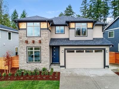 Bonney Lake Single Family Home For Sale: 13142 176th Ave E