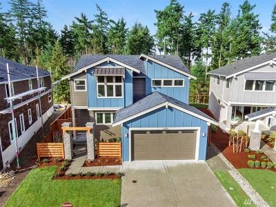 Bonney Lake Single Family Home For Sale: 13140 176th Ave E
