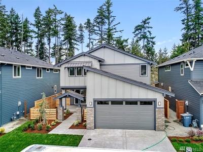 Bonney Lake Single Family Home For Sale: 13138 176th Ave E