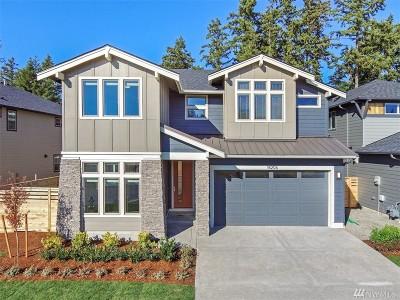 Bonney Lake Single Family Home For Sale: 13136 176th Ave E