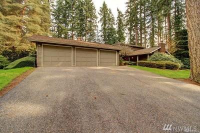 Bellevue WA Rental For Rent: $3,950