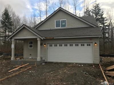 Bellingham Condo/Townhouse For Sale: 717 Kodiak Lane #47