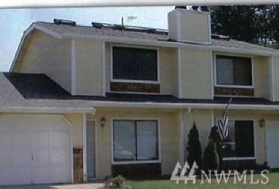 Auburn Multi Family Home For Sale: 1905 C St SE