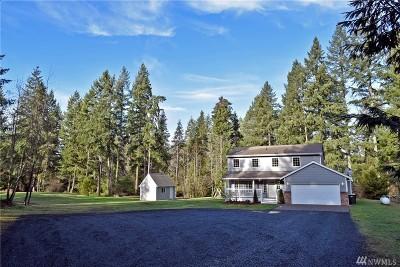 Single Family Home For Sale: 12831 Koeppen Rd SE