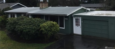 Pierce County Single Family Home For Sale: 7252 22nd St W