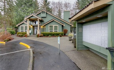 Tacoma Condo/Townhouse For Sale: 3008 N Narrows Dr #F-303