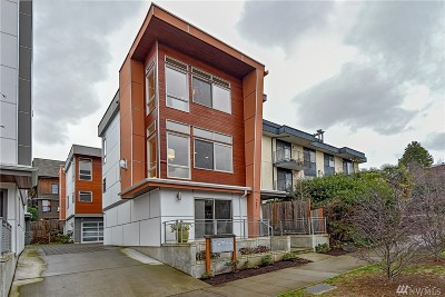Single Family Home For Sale: 7447 4th Ave NE