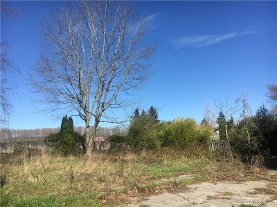 Puyallup Residential Lots & Land For Sale: 2003 13th Ave NW