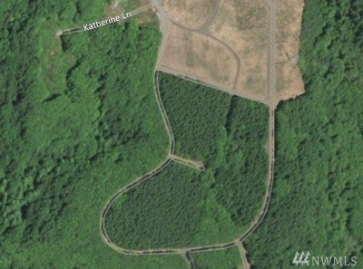 Montesano Residential Lots & Land For Sale: Katherine Lane