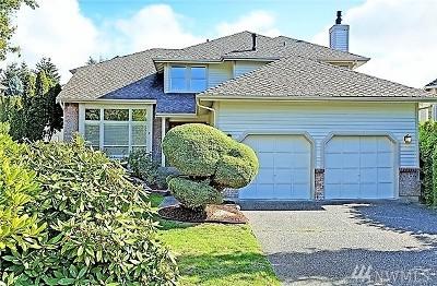 Bellevue WA Rental For Rent: $3,150