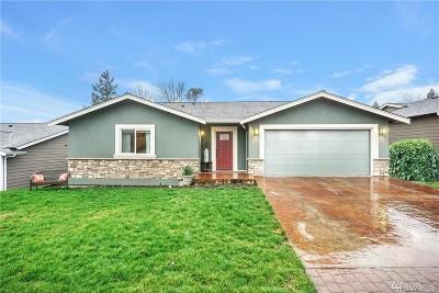 Single Family Home For Sale: 2010 NE 63rd Ave