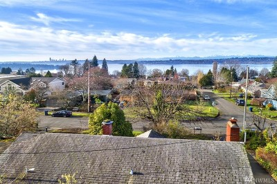 Kirkland Single Family Home For Sale: 6422 106th Ave NE
