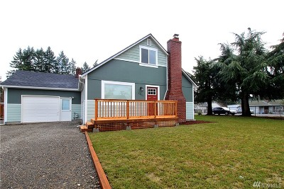 Tacoma WA Single Family Home For Sale: $299,950