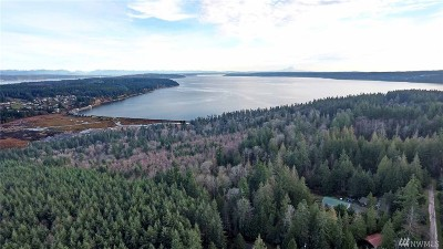 Camano Island Residential Lots & Land For Sale: Shervin Rd