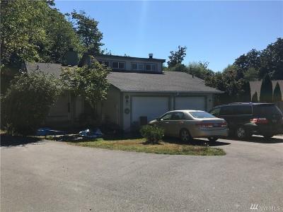 University Place Multi Family Home For Sale: 1922 87th Av Ct W