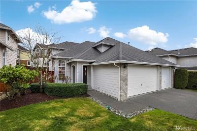 Kirkland Single Family Home For Sale: 13348 NE 134th Place