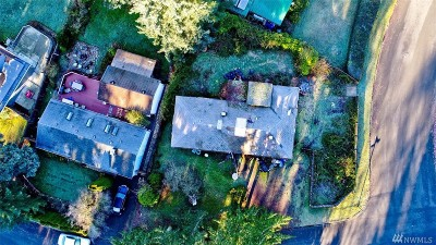 Bellevue WA Residential Lots & Land For Sale: $450,000