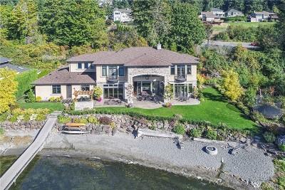 King County Single Family Home For Sale: 415 E Lake Sammamish Shore Lane NE