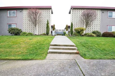 Tacoma Condo/Townhouse For Sale: 1111 N K St #205