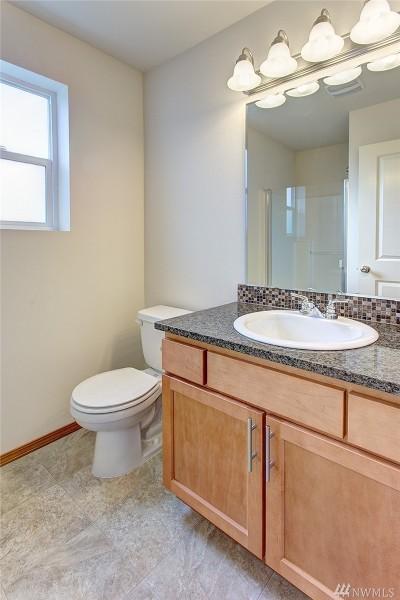 Bellingham Single Family Home For Sale: 717 Kodiak Lane #47