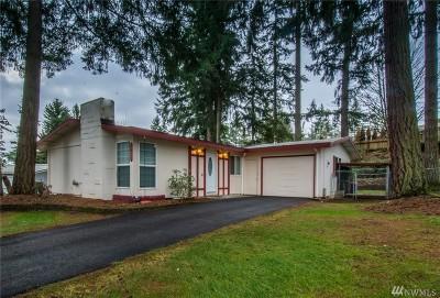 Covington Single Family Home For Sale: 17421 SE 266th Place