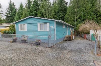 Lake Stevens Single Family Home For Sale: 1232 92nd Ave SE
