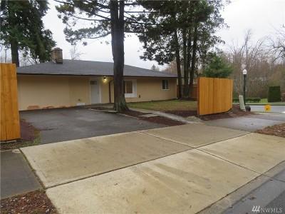 Covington Single Family Home For Sale: 18445 SE 240 St