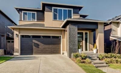 Auburn Single Family Home For Sale: 13306 SE 307th St