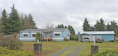 Rochester WA Single Family Home Contingent: $224,900
