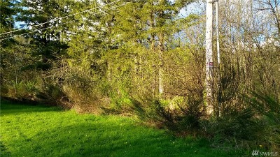 Maple Falls Residential Lots & Land For Sale: 7477 First Ave
