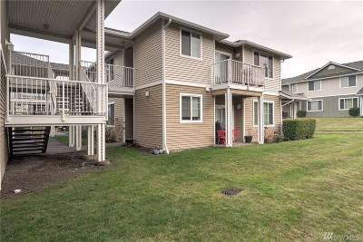 Auburn Condo/Townhouse For Sale: 5929 Kennedy Ave SE #D-5