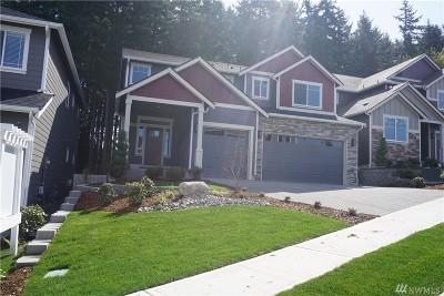 Single Family Home For Sale: 12805 107th Av Ct E