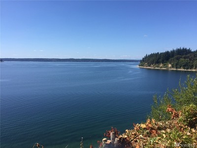 Longbranch WA Residential Lots & Land For Sale: $59,000
