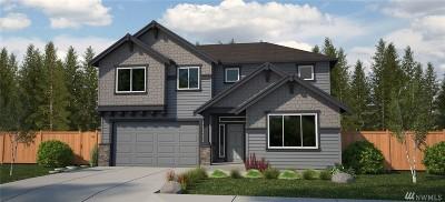 Single Family Home For Sale: 12813 107th Av Ct E