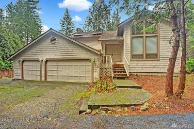 Redmond Single Family Home For Sale: 23135 NE 57th St