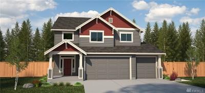 Single Family Home For Sale: 12919 107th Av Ct E