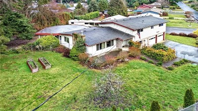 Puyallup Single Family Home For Sale: 8529 58th Ave E