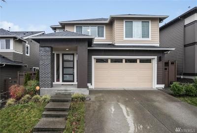 Auburn Single Family Home For Sale: 5606 Elaine Ave SE