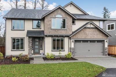 Lake Stevens Single Family Home For Sale: 611 Rhodora Heights Rd