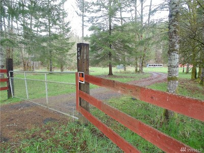 Residential Lots & Land For Sale: 254 Williams Creek Rd