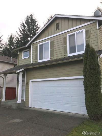 Puyallup Single Family Home For Sale: 12820 159th St E