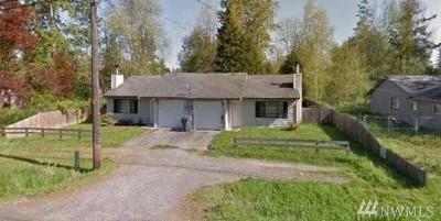 Tacoma Multi Family Home For Sale: 815 99th St E