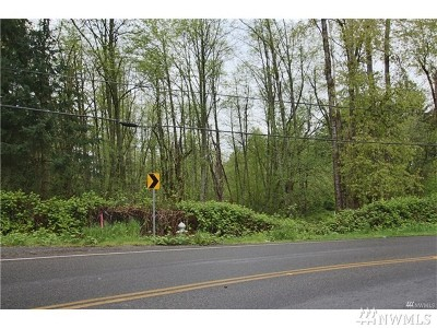 Puyallup Residential Lots & Land For Sale: 433 43rd Ave SW
