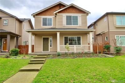 Auburn Single Family Home For Sale: 1061 42nd Ct NE