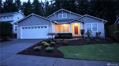 Auburn Single Family Home For Sale: 2302 Forest Ridge Dr SE